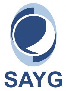Logo SAYG