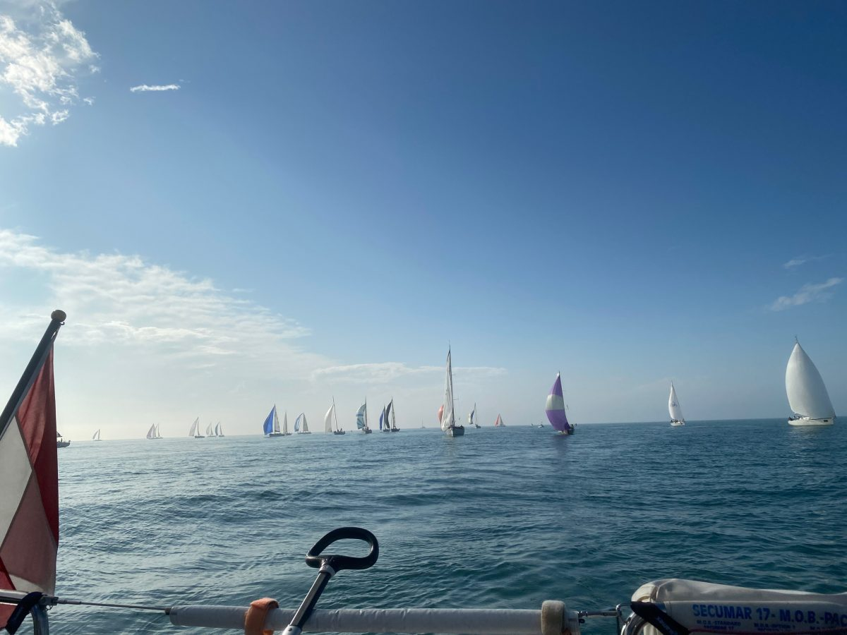 Mittelmeer Multihull Regatten 2021 / Mediterranean Multihull Races 2021